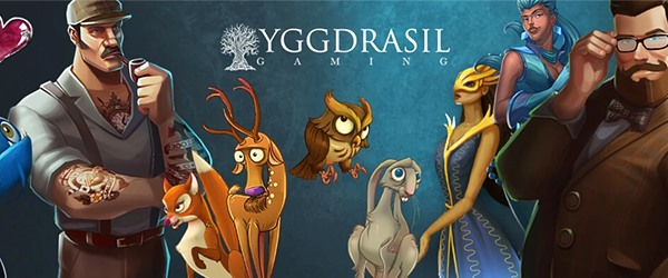 Yggdrasil Casinos – Comprehensive Guide