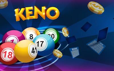 Online Keno & Keno Online Casinos